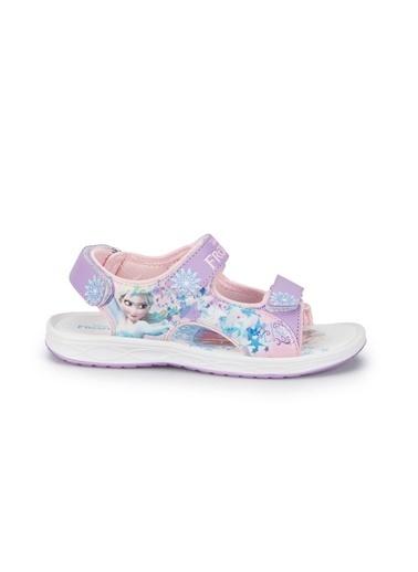 Frozen Sandalet Lila